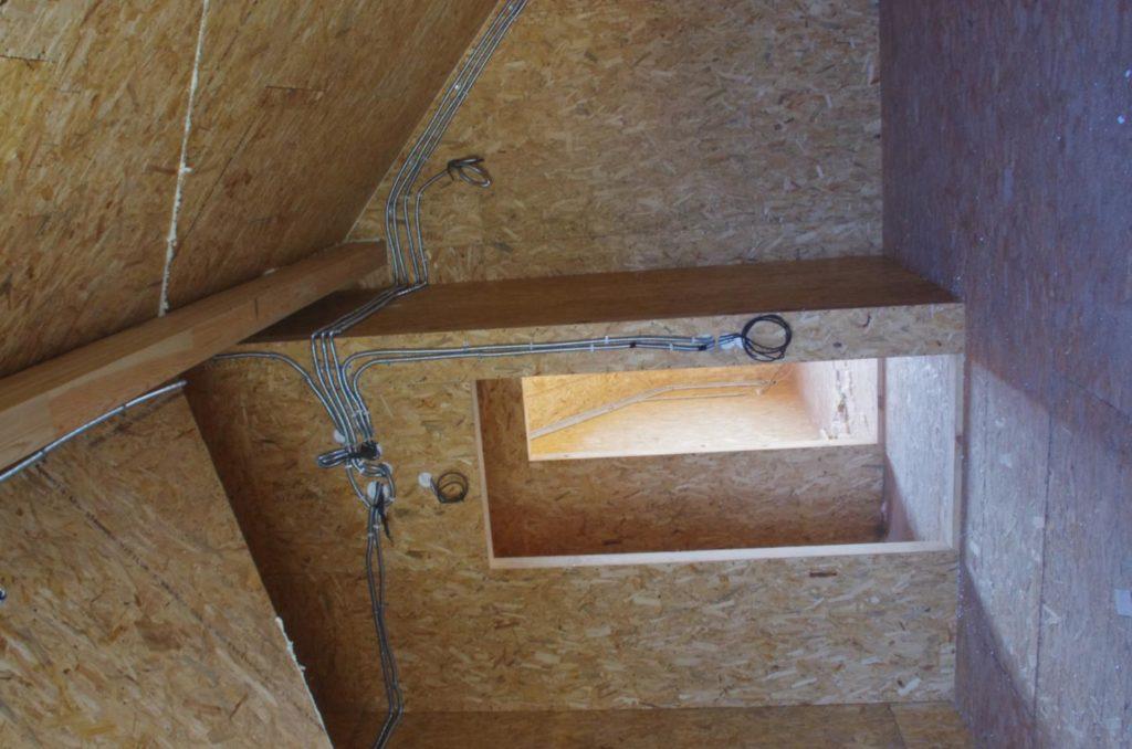 Дом из-сип-панелей 171 м2 в поселке Белогородка - фото 7