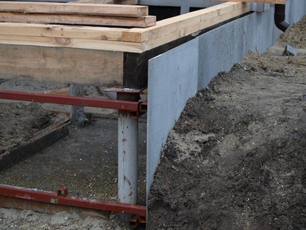 Строительство дома из сип панелей площадью 147м2 с. Осещина - фото 12