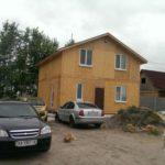 Энергоэффективный дом из сип панелей - фото 2