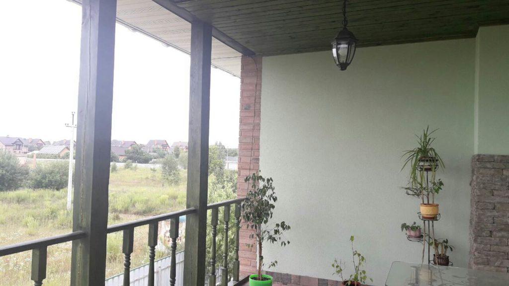 Надстройка на дом из сип панелей в селе Петровское - фото 17