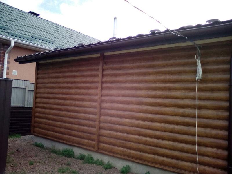 Одноэтажный дом из сип панелей 82,32 м2 - фото 4