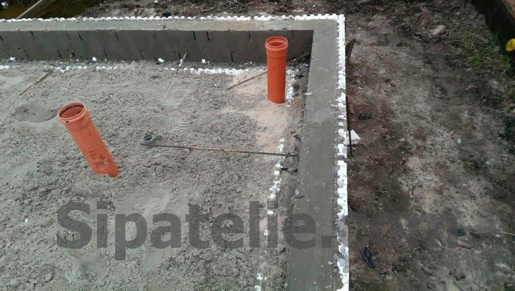 Пристройка к бане из СИП/SIP панелей г. Киев - фото 4