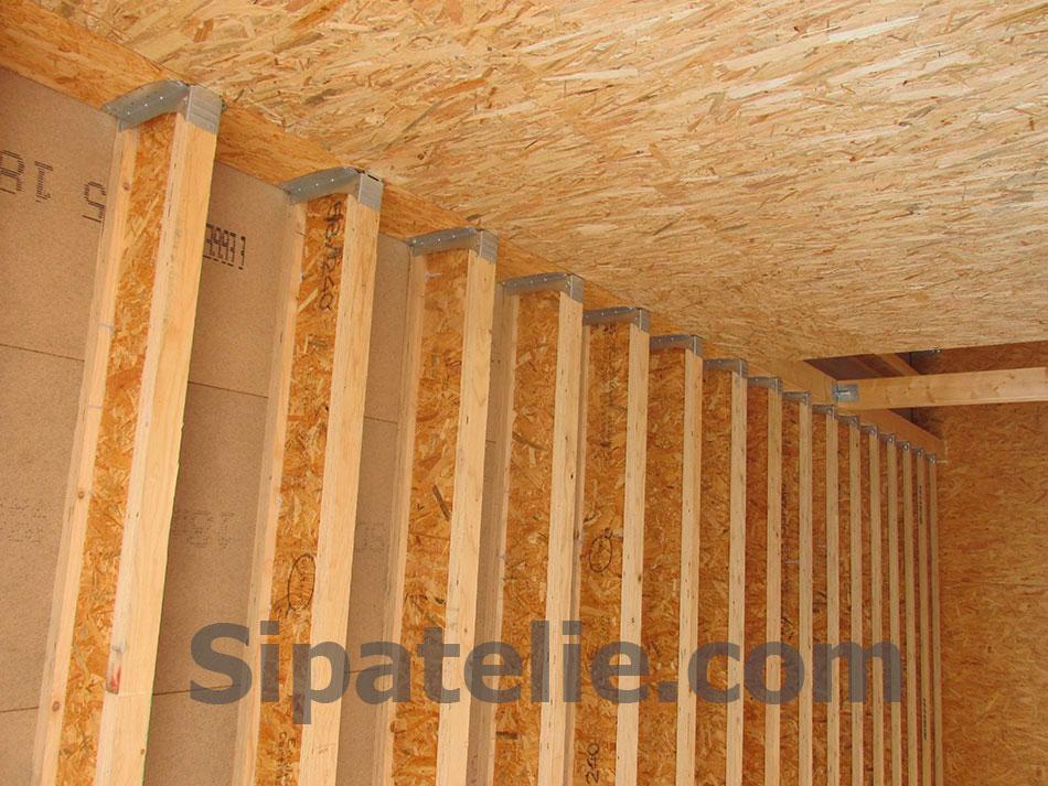 Строительство дома из сип панелей на Кипре - фото 2