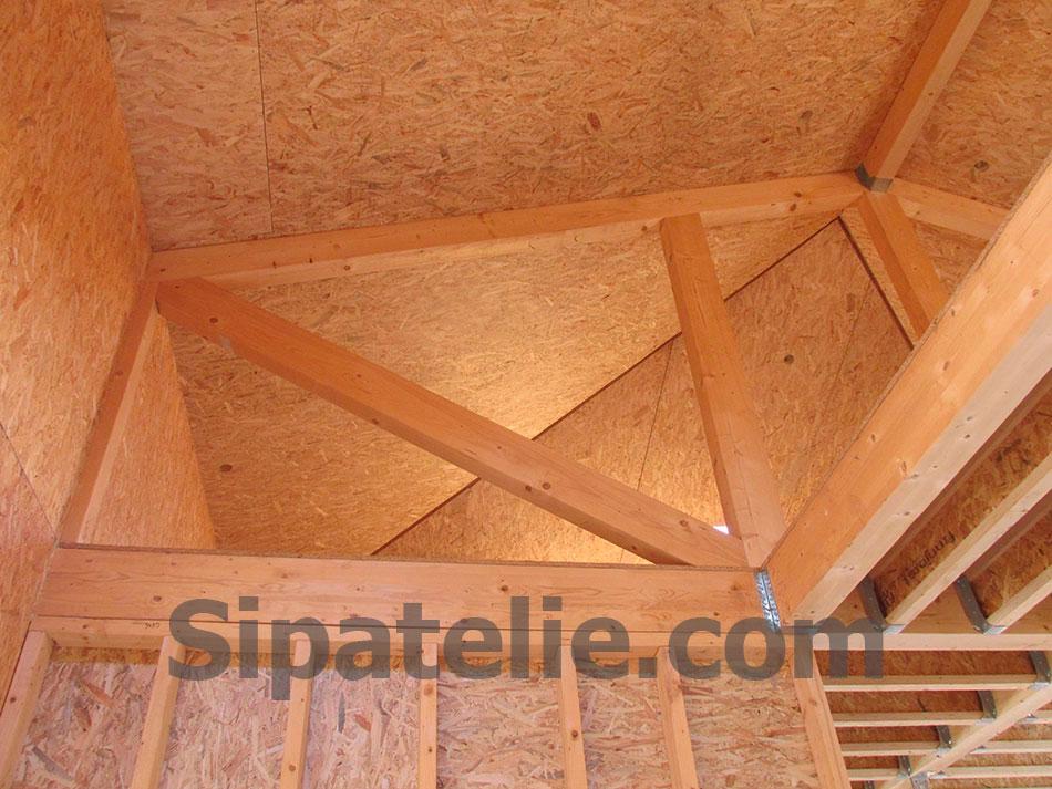 Строительство дома из сип панелей на Кипре - фото 5