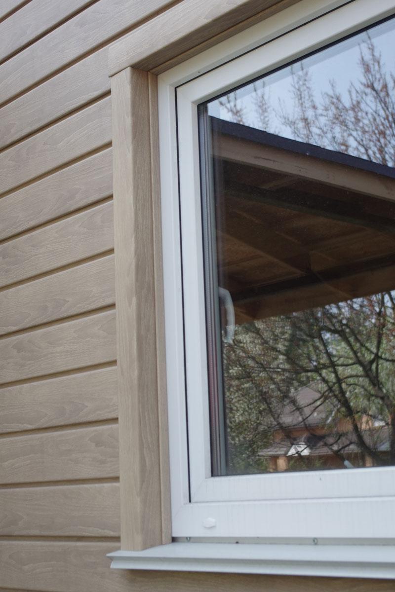 Строительство теплого дачного дома из СИП панелей - фото 5