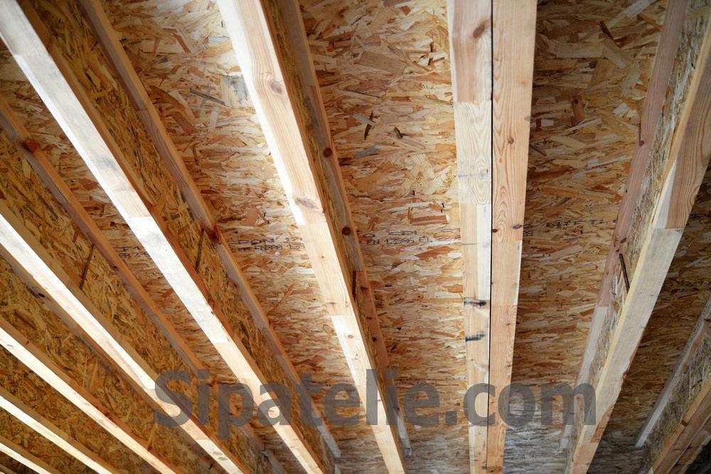 Строительство дома по канадской технологии в поселке Гатное - фото 8