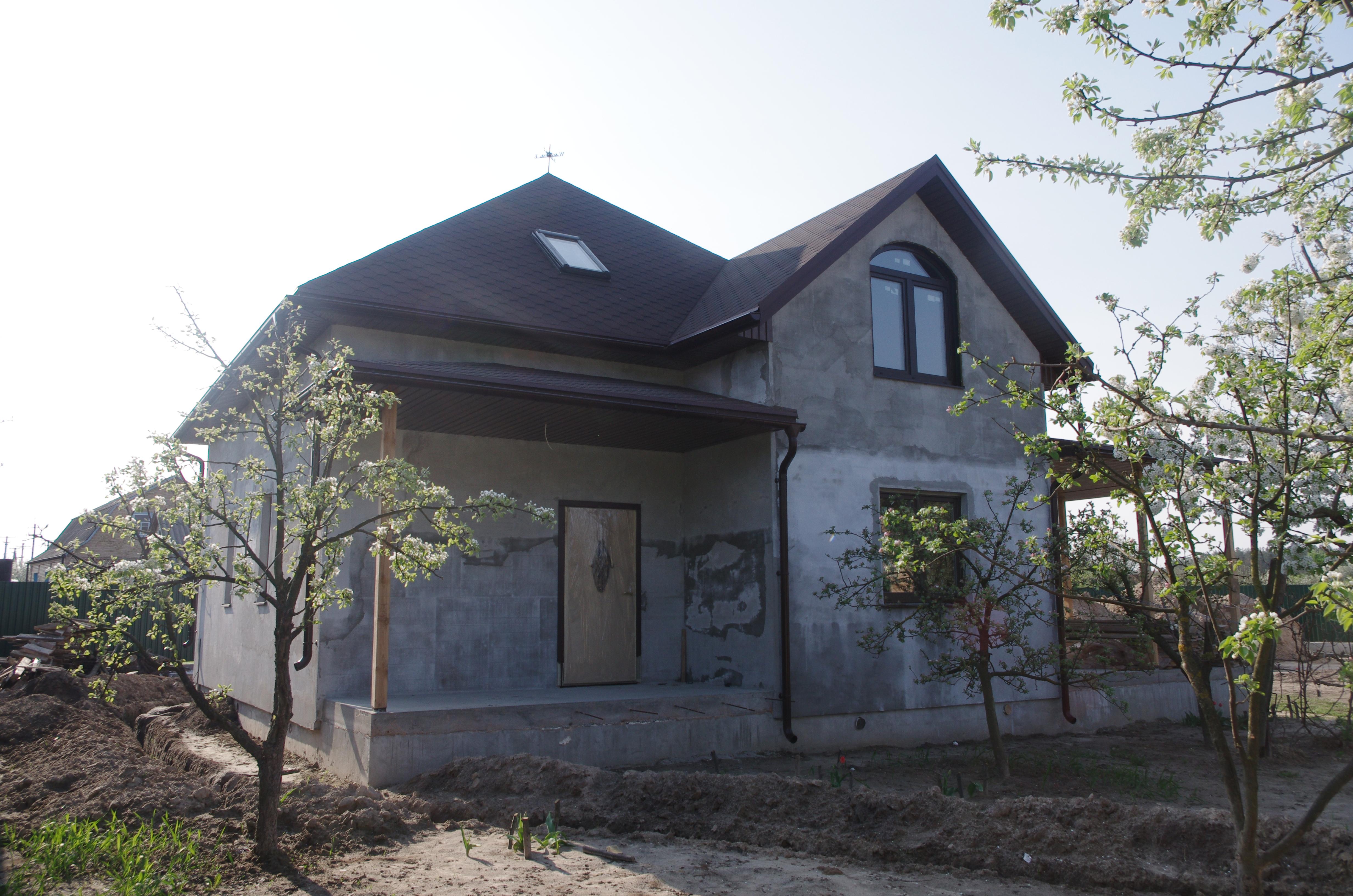 Строительство просторного и уютного дома из SIP панелей - фото 3