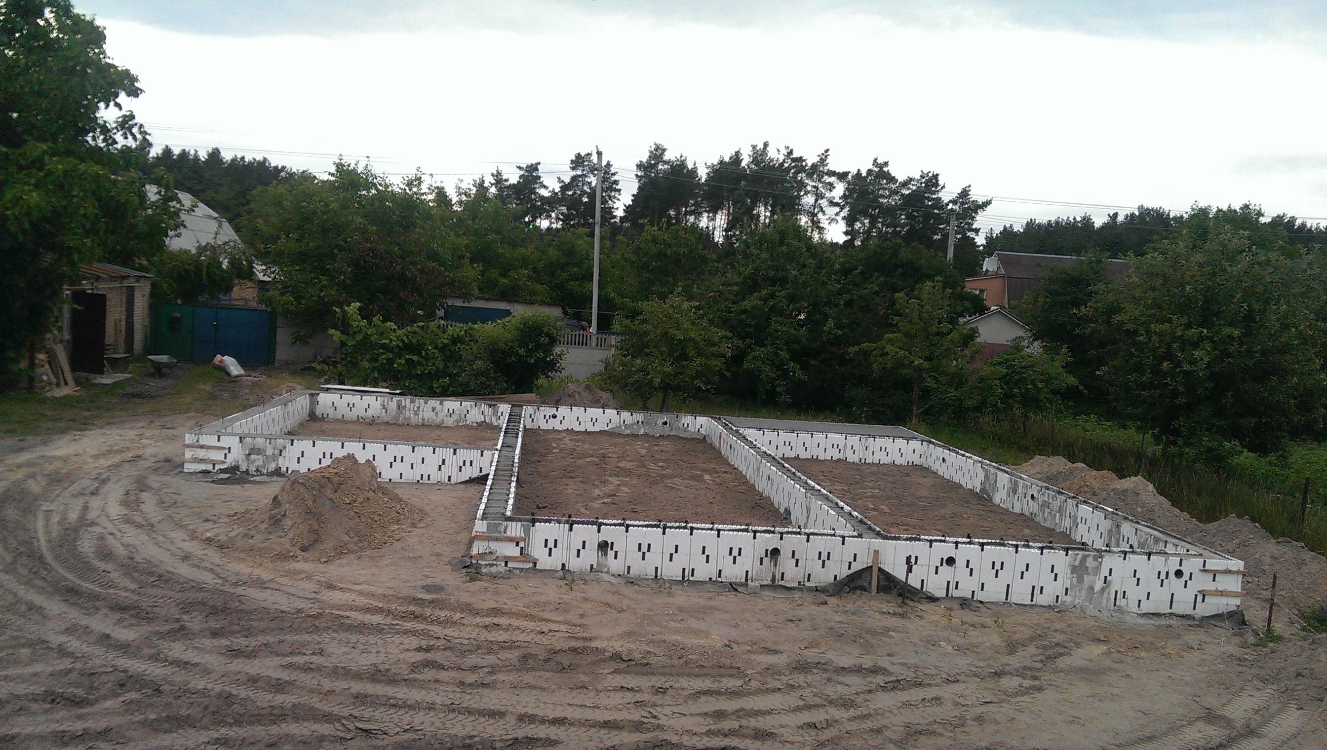 Строительство просторного и уютного дома из SIP панелей - фото 7