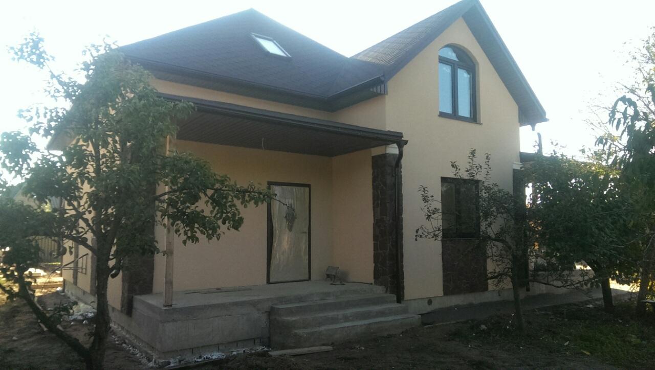 Строительство просторного и уютного дома из SIP панелей - фото 9