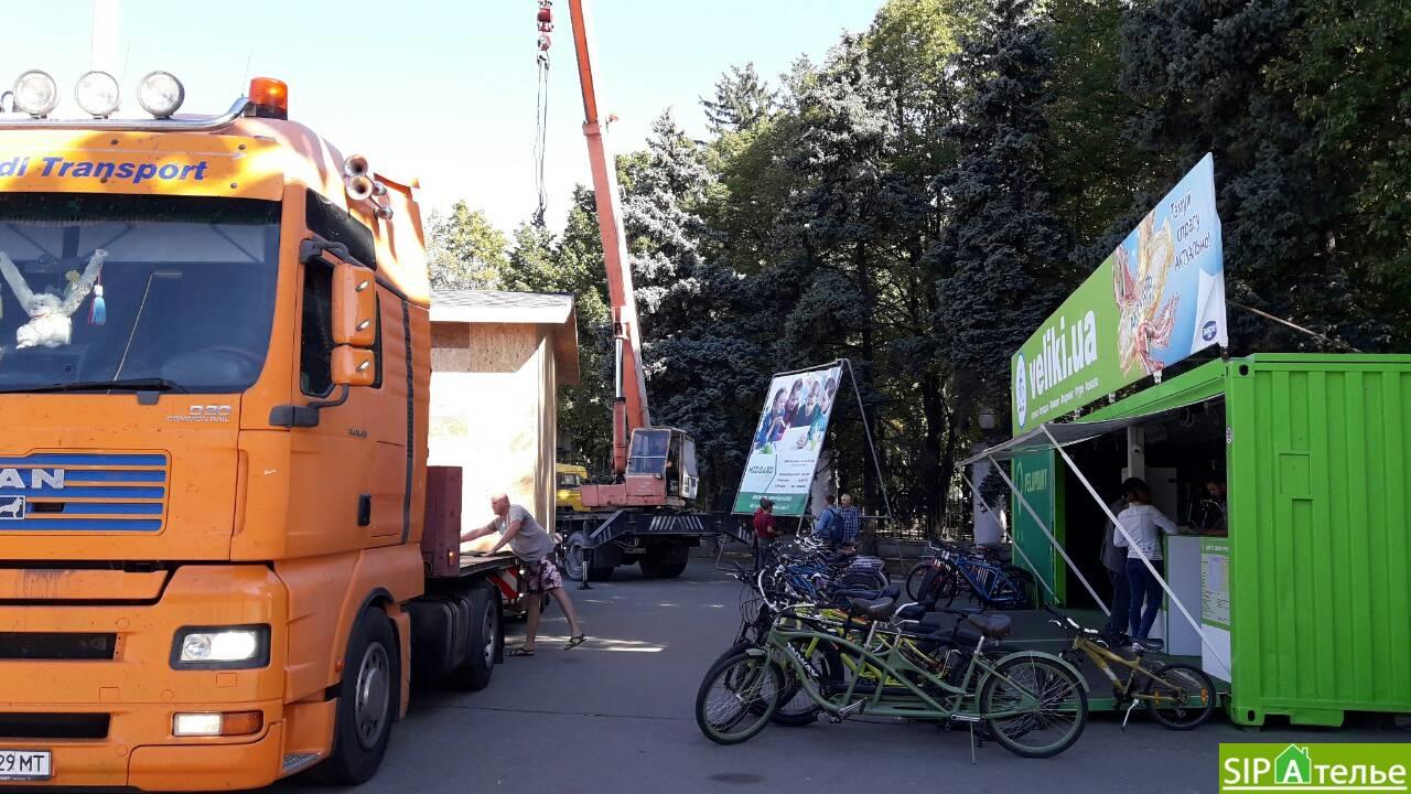 Открытие выставочного дома на ВДНХ - фото 6