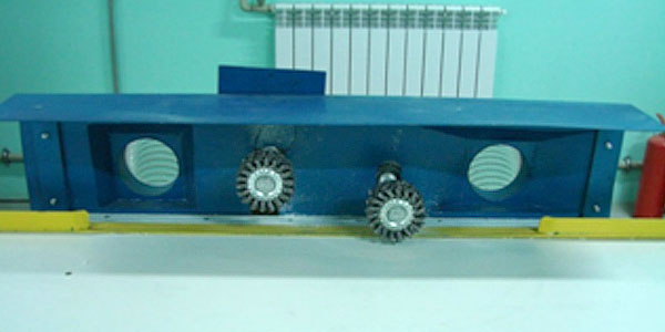 Оборудование для производства сип панелей